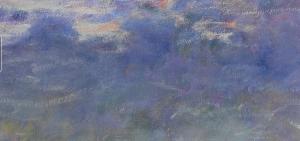 Water Lilies: Monet (1915-1926)